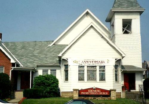 Edenburg Presbyterian Church