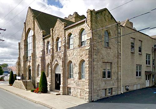 Punxsutawney Presbyterian Church