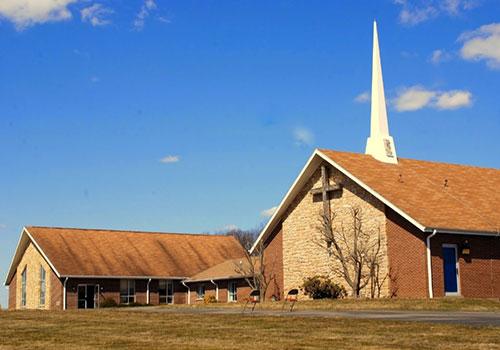 Slate Lick Presbyterian Church