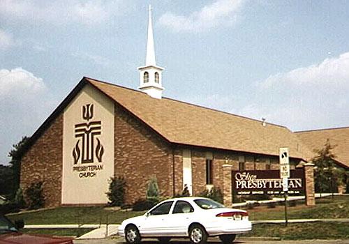 Sligo Presbyterian Church