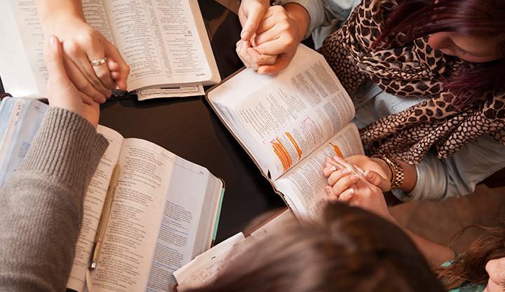 Presbytery Meeting