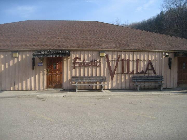 Falsetti's Villa
