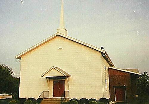 Allegheny | Kiskiminetas Presbytery