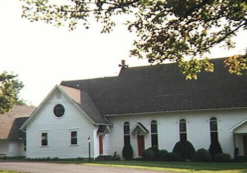 Beechwoods | Kiskiminetas Presbytery