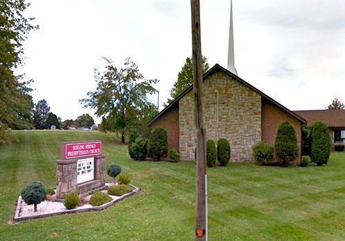 Boiling Springs | Kiskiminetas Presbytery