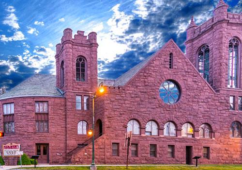Brookville | Kiskiminetas Presbytery