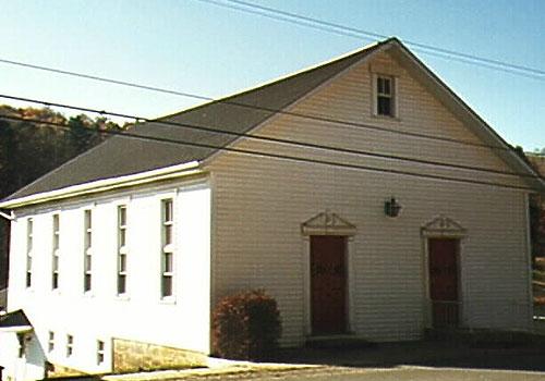 Center | Kiskiminetas Presbytery