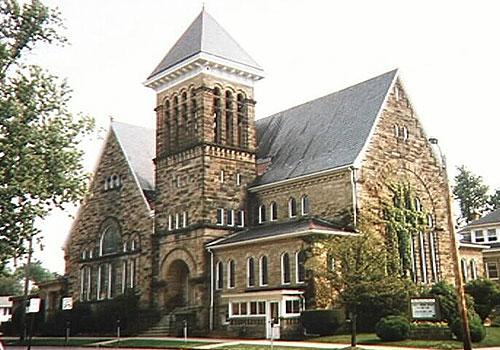 First Presbyterian Church in Clarion | Kiskiminetas Presbytery