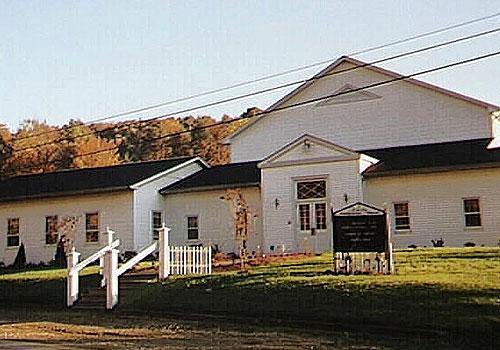 Trinity | Kiskiminetas Presbytery