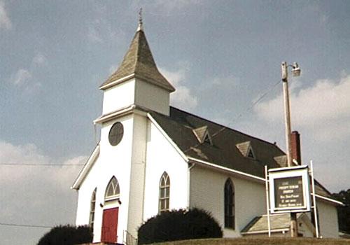 Concord Presbyterian in Parker | Kiskiminetas Presbytery