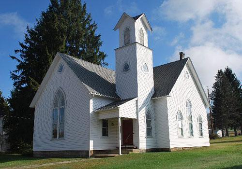 Coolspring | Kiskiminetas Presbytery