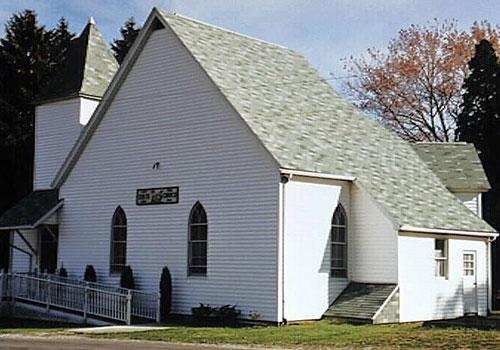 Crete Presbyterian in Indiana | Kiskiminetas Presbytery
