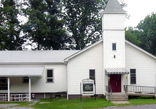 Crooked Creek | Kiskiminetas Presbytery