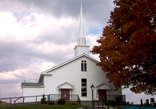 Dayton Glade Run | Kiskiminetas Presbytery
