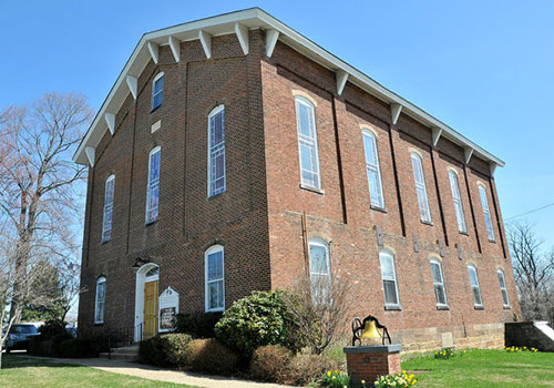 Ebenezer in Lewisville | Kiskiminetas Presbytery