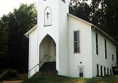 Elkton in Dagus Mines | Kiskiminetas Presbytery