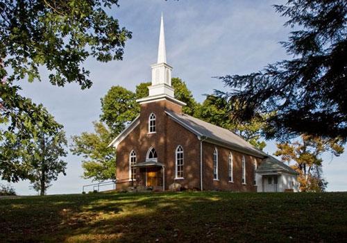 Gilgal | Kiskiminetas Presbytery