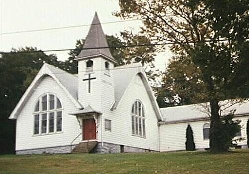 Heilwood | Kiskiminetas Presbytery