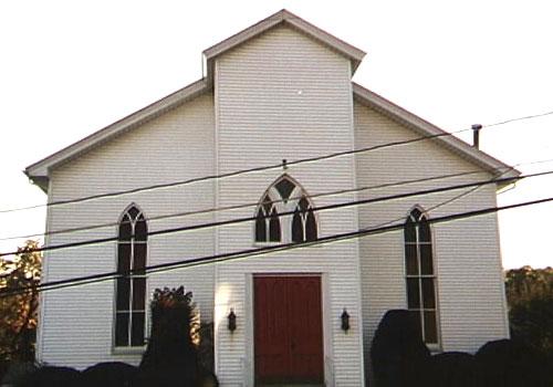Jacksonville Presbyterian in Kent | Kiskiminetas Presbytery
