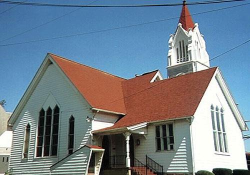 NuValley | Kiskiminetas Presbytery