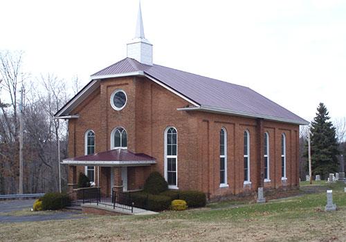 Oliveburg | Kiskiminetas Presbytery