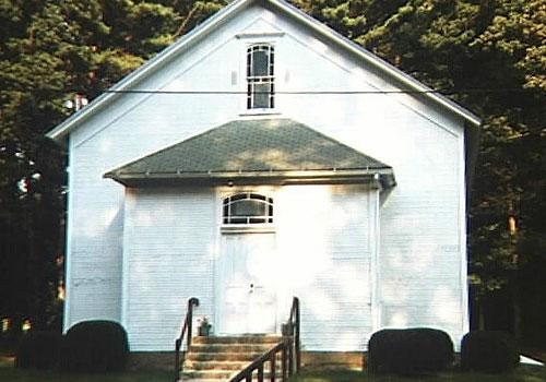 Pleasant Grove | Kiskiminetas Presbytery