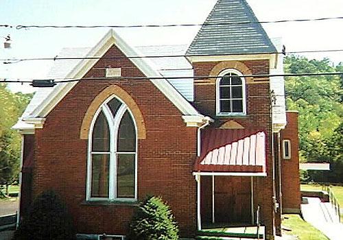 Plumville | Kiskiminetas Presbytery