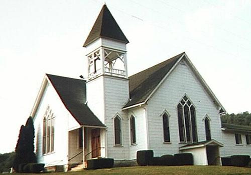 New Rehoboth-Greenville | Kiskiminetas Presbytery