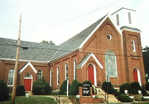 Reynoldsville | Kiskiminetas Presbytery