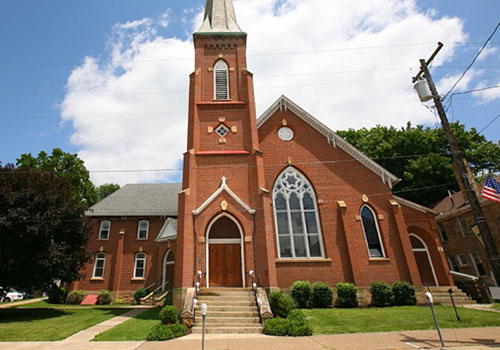 Saltsburg | Kiskiminetas Presbytery