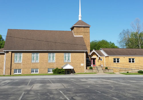 Shelocta Community | Kiskiminetas Presbytery