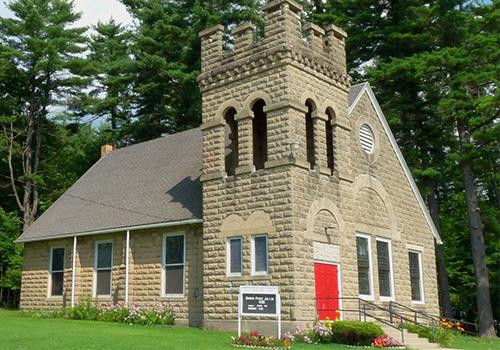 Shiloh Presbyterian in Miola | Kiskiminetas Presbytery