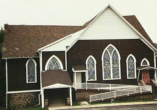 St. Pauls in Northern Cambria | Kiskiminetas Presbytery