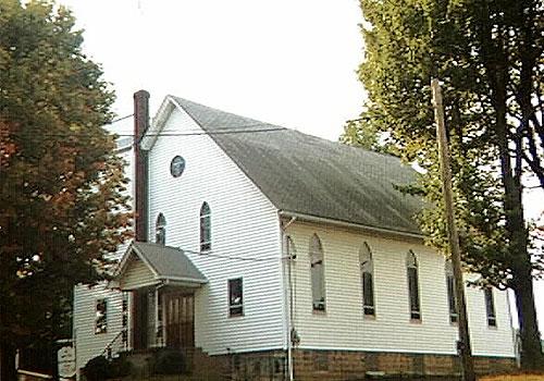 Sugar Hill | Kiskiminetas Presbytery
