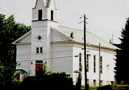 Summerville | Kiskiminetas Presbytery