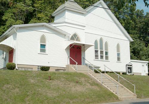 Tidal | Kiskiminetas Presbytery