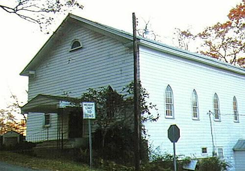 Washington Presbyterian in Home | Kiskiminetas Presbytery