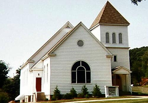 West Glade Run | Kiskiminetas Presbytery